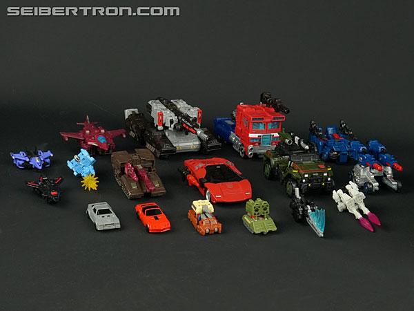 Transformers War for Cybertron: SIEGE Swindler (Image #46 of 133)