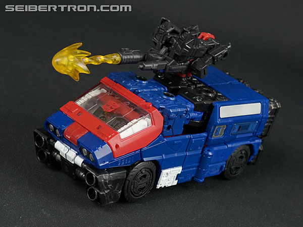 Transformers War for Cybertron: SIEGE Trenchfoot (Image #14 of 82)