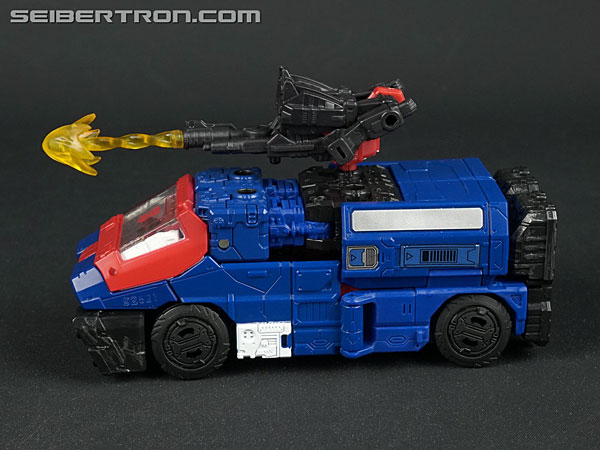 Transformers War for Cybertron: SIEGE Trenchfoot (Image #15 of 82)