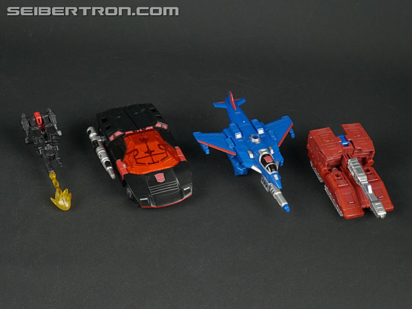 Transformers War for Cybertron: SIEGE Trenchfoot (Image #18 of 82)