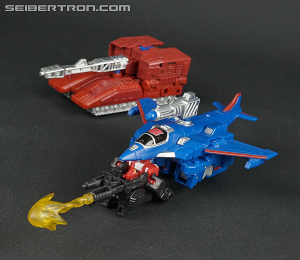 Transformers War for Cybertron: SIEGE Trenchfoot (Image #22 of 82)