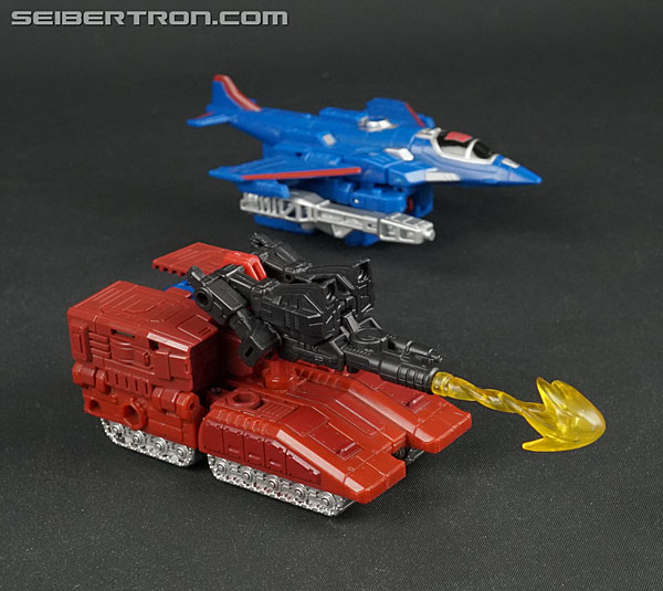 Transformers War for Cybertron: SIEGE Trenchfoot (Image #23 of 82)