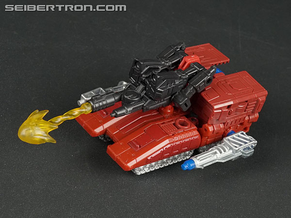 Transformers War for Cybertron: SIEGE Trenchfoot (Image #24 of 82)