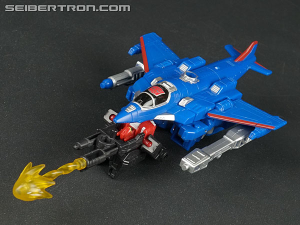 Transformers War for Cybertron: SIEGE Trenchfoot (Image #25 of 82)