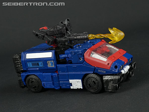 Transformers War for Cybertron: SIEGE Trenchfoot (Image #26 of 82)