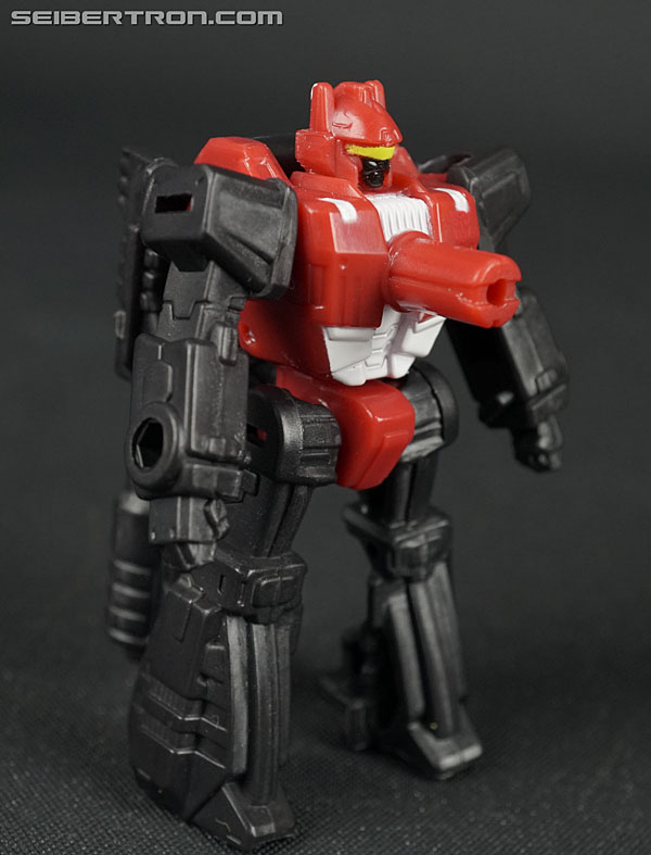 Transformers War for Cybertron: SIEGE Trenchfoot (Image #34 of 82)