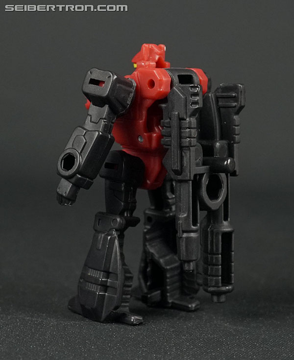 Transformers War for Cybertron: SIEGE Trenchfoot (Image #40 of 82)