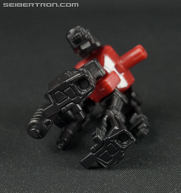 Transformers War for Cybertron: SIEGE Trenchfoot (Image #46 of 82)