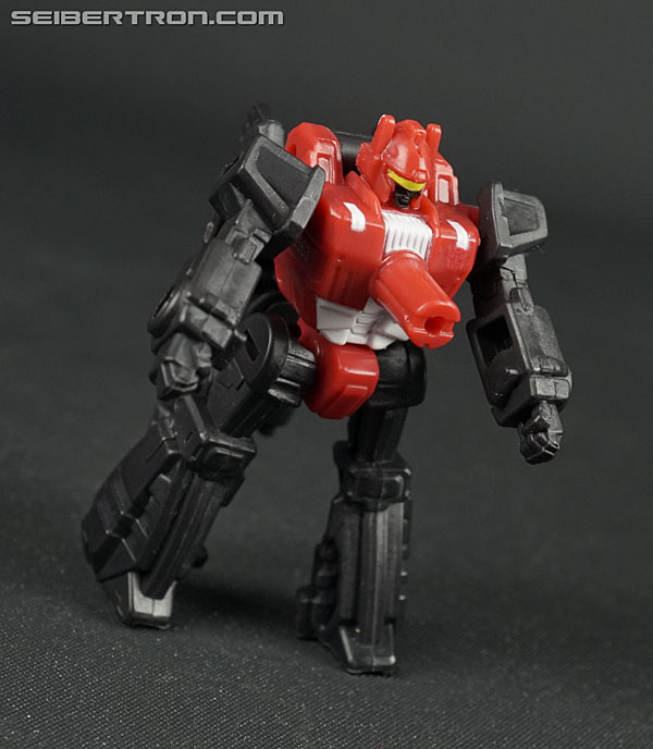 Transformers War for Cybertron: SIEGE Trenchfoot (Image #47 of 82)