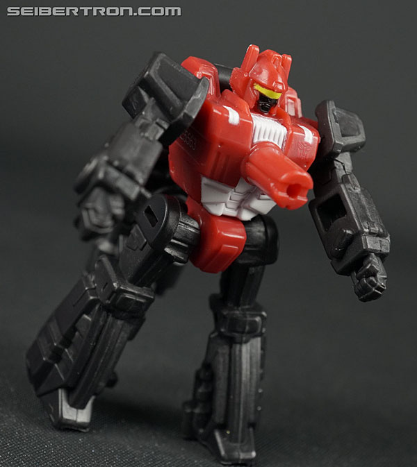 Transformers War for Cybertron: SIEGE Trenchfoot (Image #48 of 82)