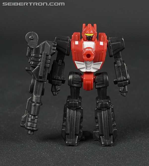Transformers War for Cybertron: SIEGE Trenchfoot (Image #50 of 82)