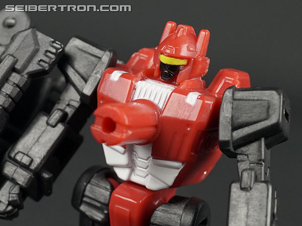 Transformers War for Cybertron: SIEGE Trenchfoot (Image #60 of 82)