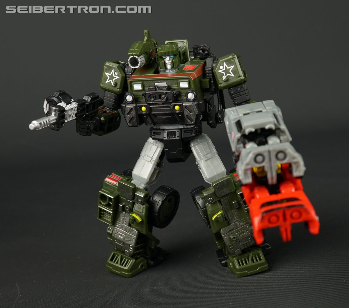 Transformers War for Cybertron: SIEGE Swindler (Image #70 of 133)