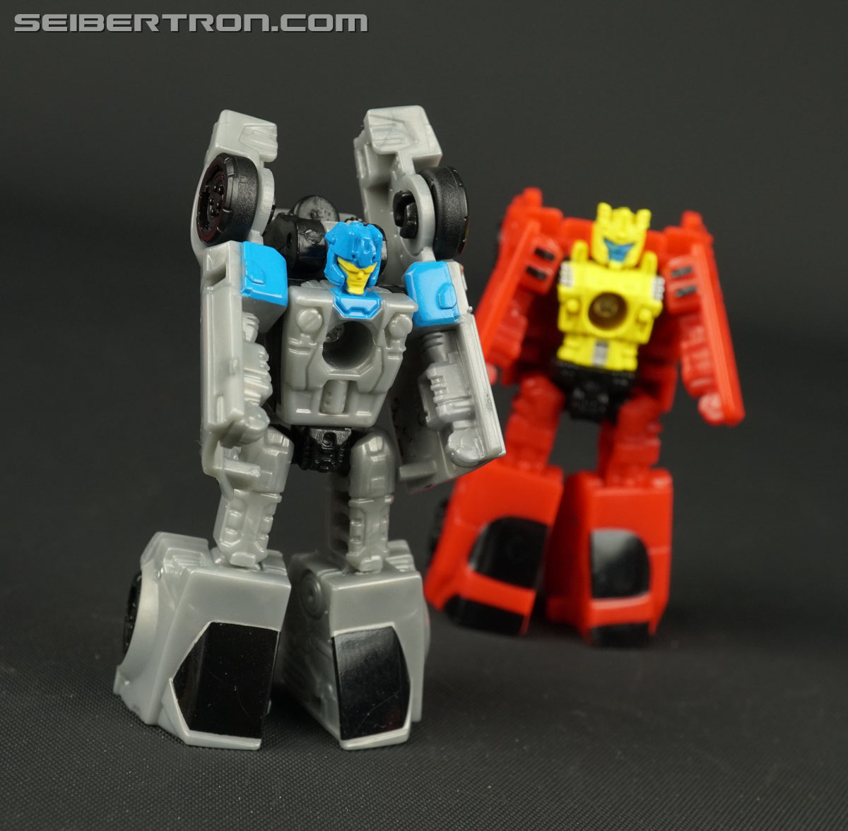 Transformers War for Cybertron: SIEGE Swindler (Image #119 of 133)