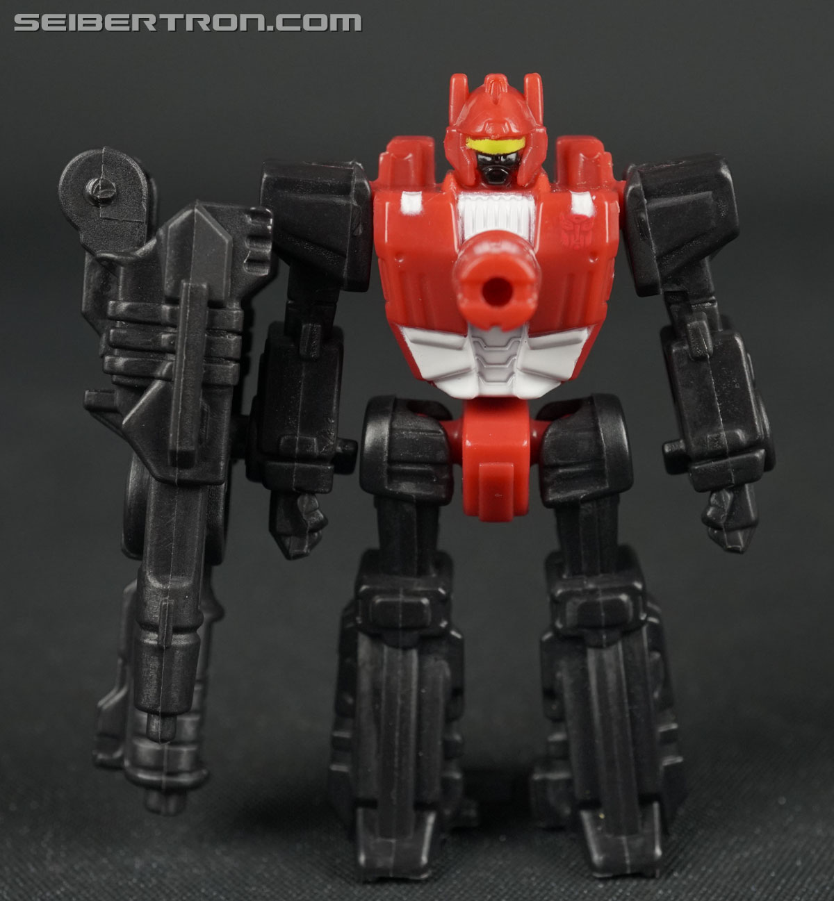 Transformers War for Cybertron: SIEGE Trenchfoot (Image #51 of 82)