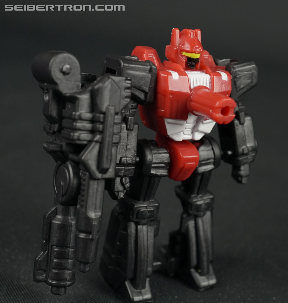 Transformers War for Cybertron: SIEGE Trenchfoot (Image #53 of 82)
