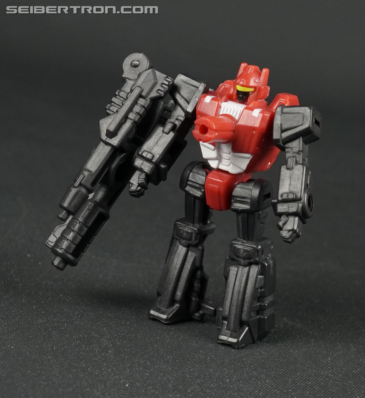 Transformers War for Cybertron: SIEGE Trenchfoot (Image #58 of 82)