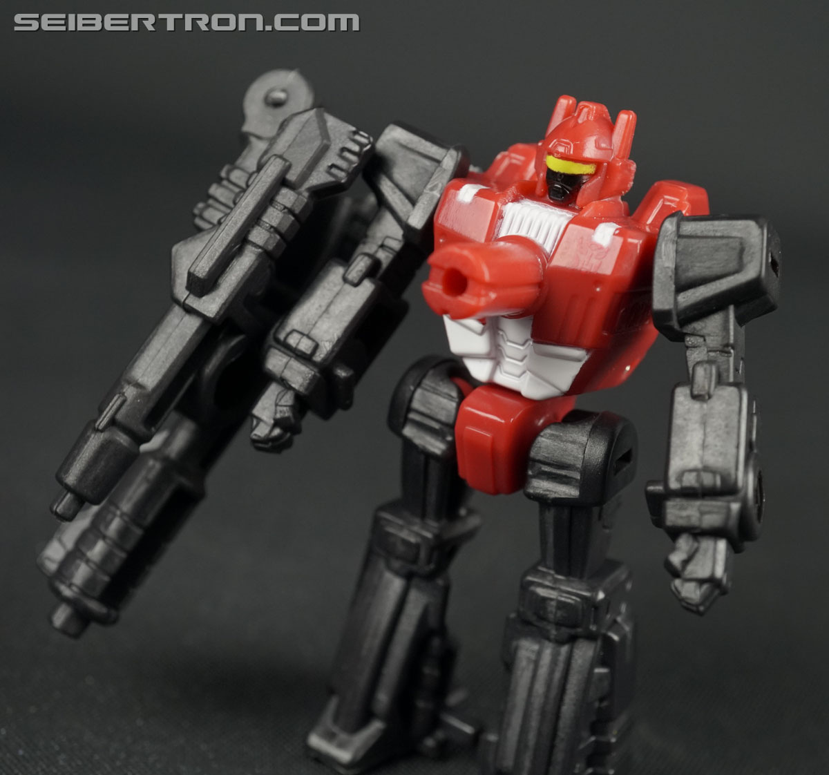 Transformers War for Cybertron: SIEGE Trenchfoot (Image #59 of 82)