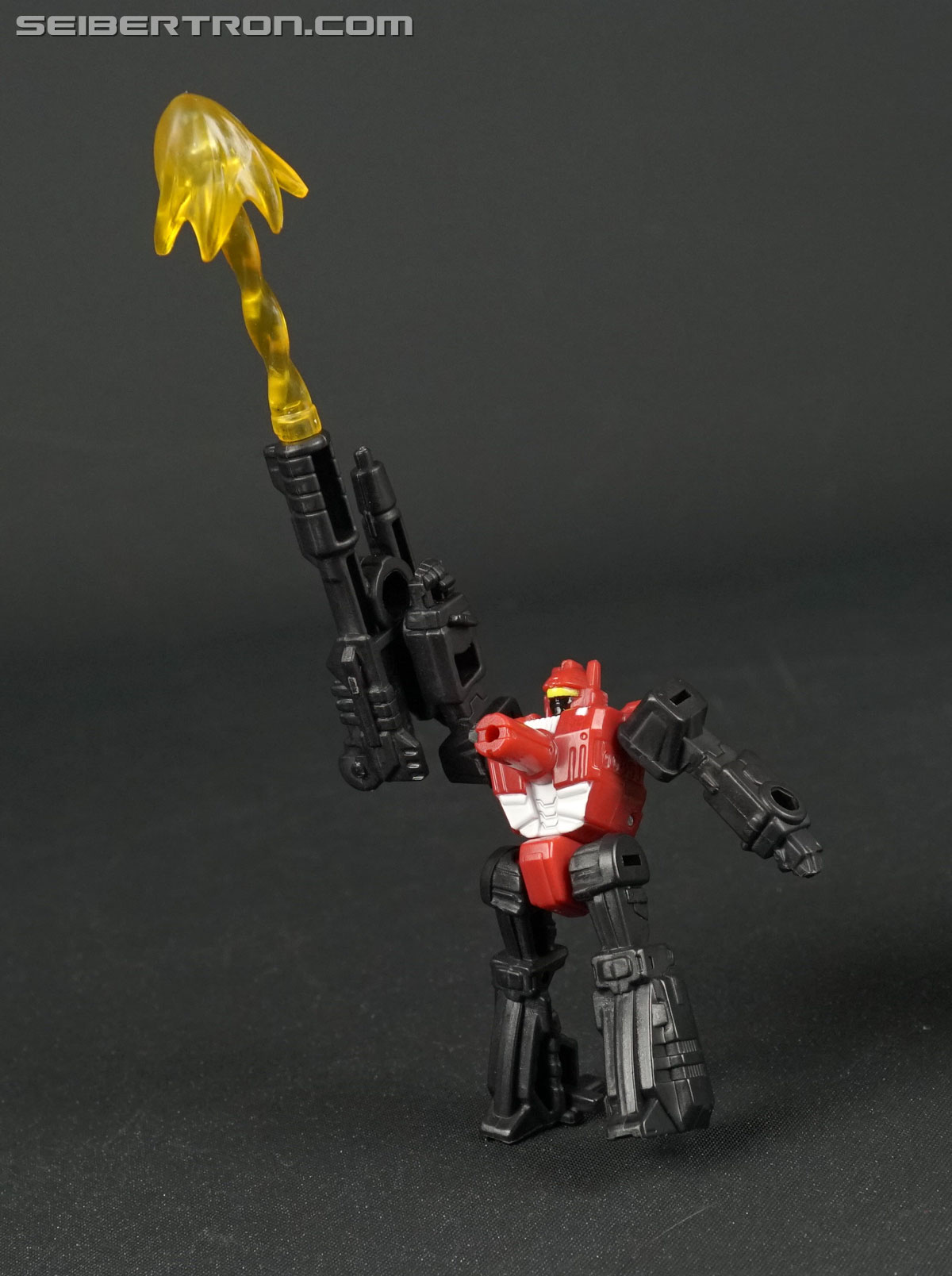 Transformers War for Cybertron: SIEGE Trenchfoot (Image #61 of 82)