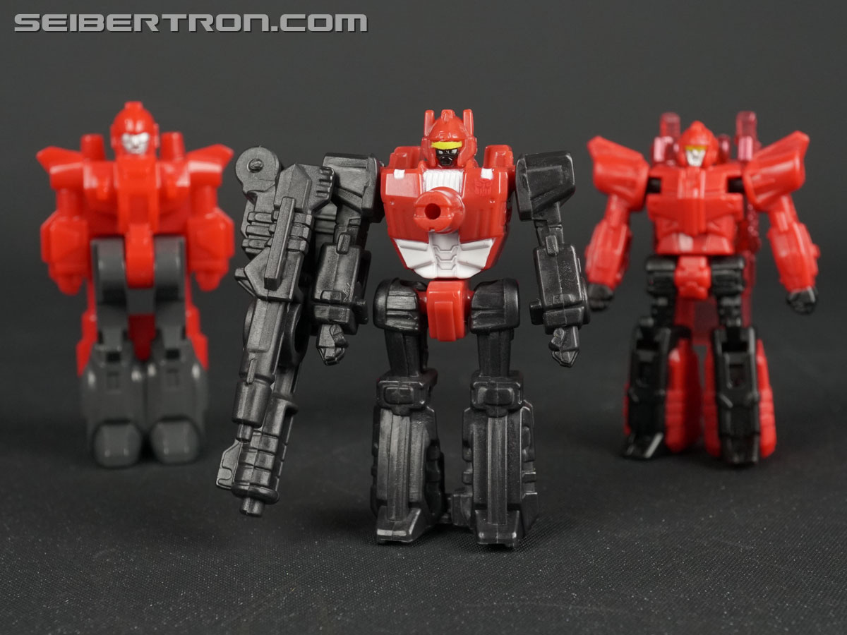 Transformers War for Cybertron: SIEGE Trenchfoot (Image #71 of 82)