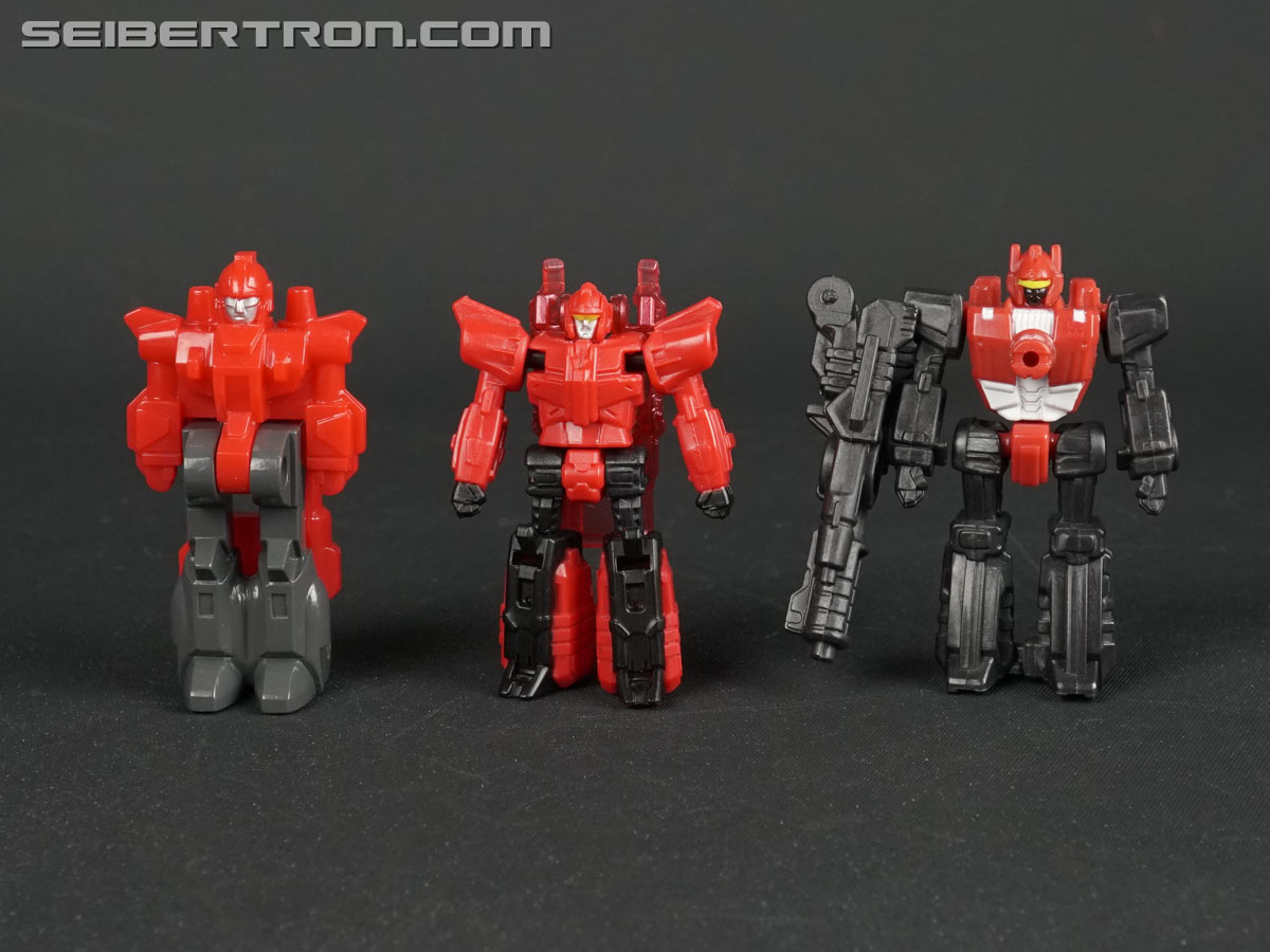Transformers War for Cybertron: SIEGE Trenchfoot (Image #72 of 82)