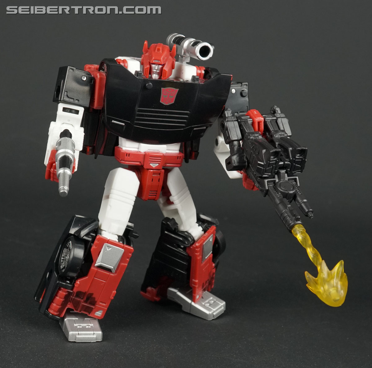 Transformers War for Cybertron: SIEGE Trenchfoot (Image #76 of 82)