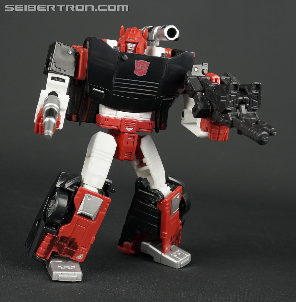Transformers War for Cybertron: SIEGE Trenchfoot (Image #78 of 82)
