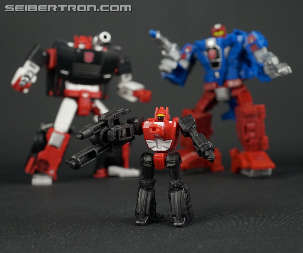 Transformers War for Cybertron: SIEGE Trenchfoot (Image #82 of 82)