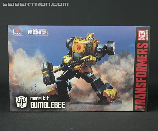 Transformers News: New Seibertron Galleries Flame Toys Furai Bumblebee and Thundercracker