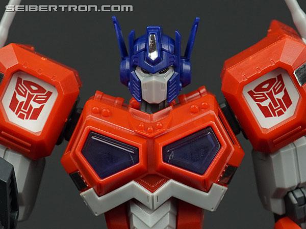Flame Toys Optimus Prime gallery