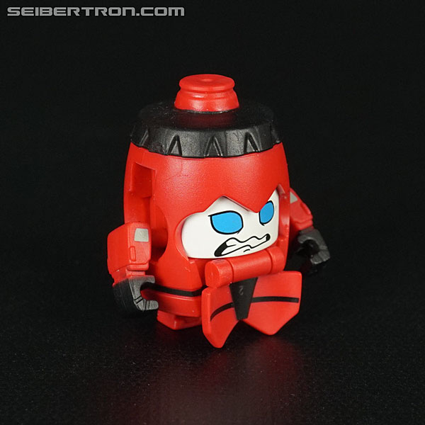 Transformers News: New Galleries: Botbots Series 1 Greaser Gang