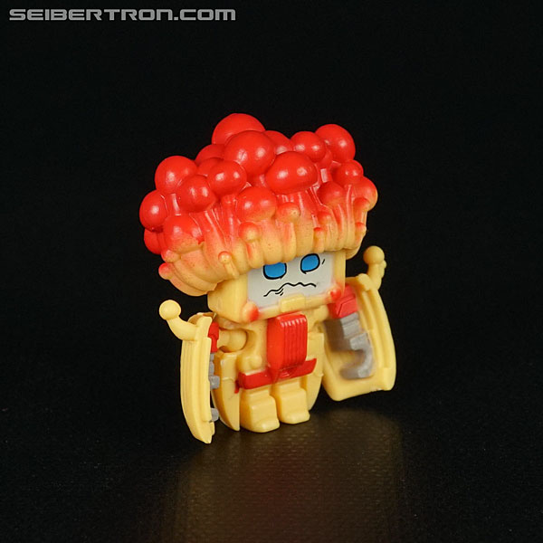 Transformers News: New Galleries: Botbots Series 1 Shed Heads