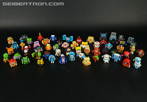 Transformers Botbots Remorsel (Image #14 of 41)