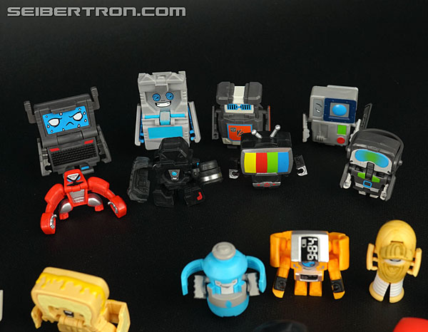 Transformers Botbots Skillz Punk Toy Gallery (Image #13 of 45)