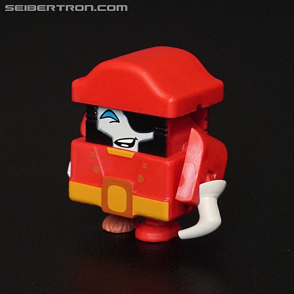 Transformers News: New Galleries: Botbots Series 1 Toilet Troop