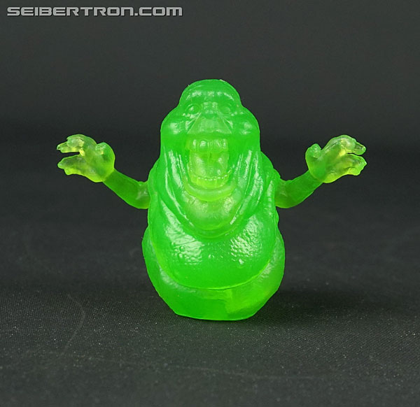 Transformers News: New Galleries: Transformers X Ghostbusters Ecto-1 Ectotron with Slimer