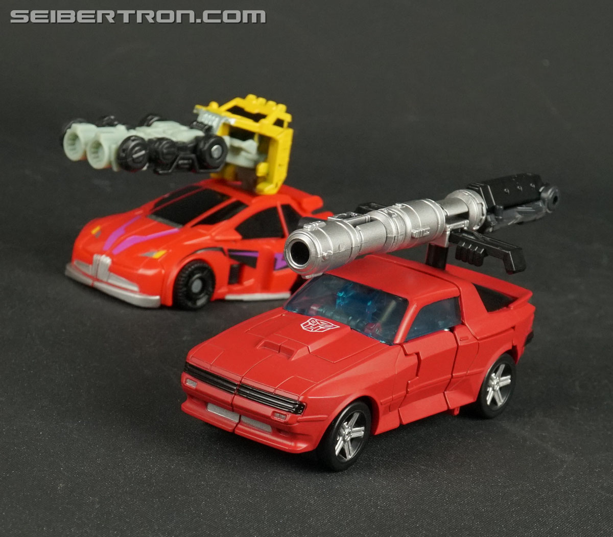 Transformers War for Cybertron: Earthrise Cliffjumper (Image #52 of 141)