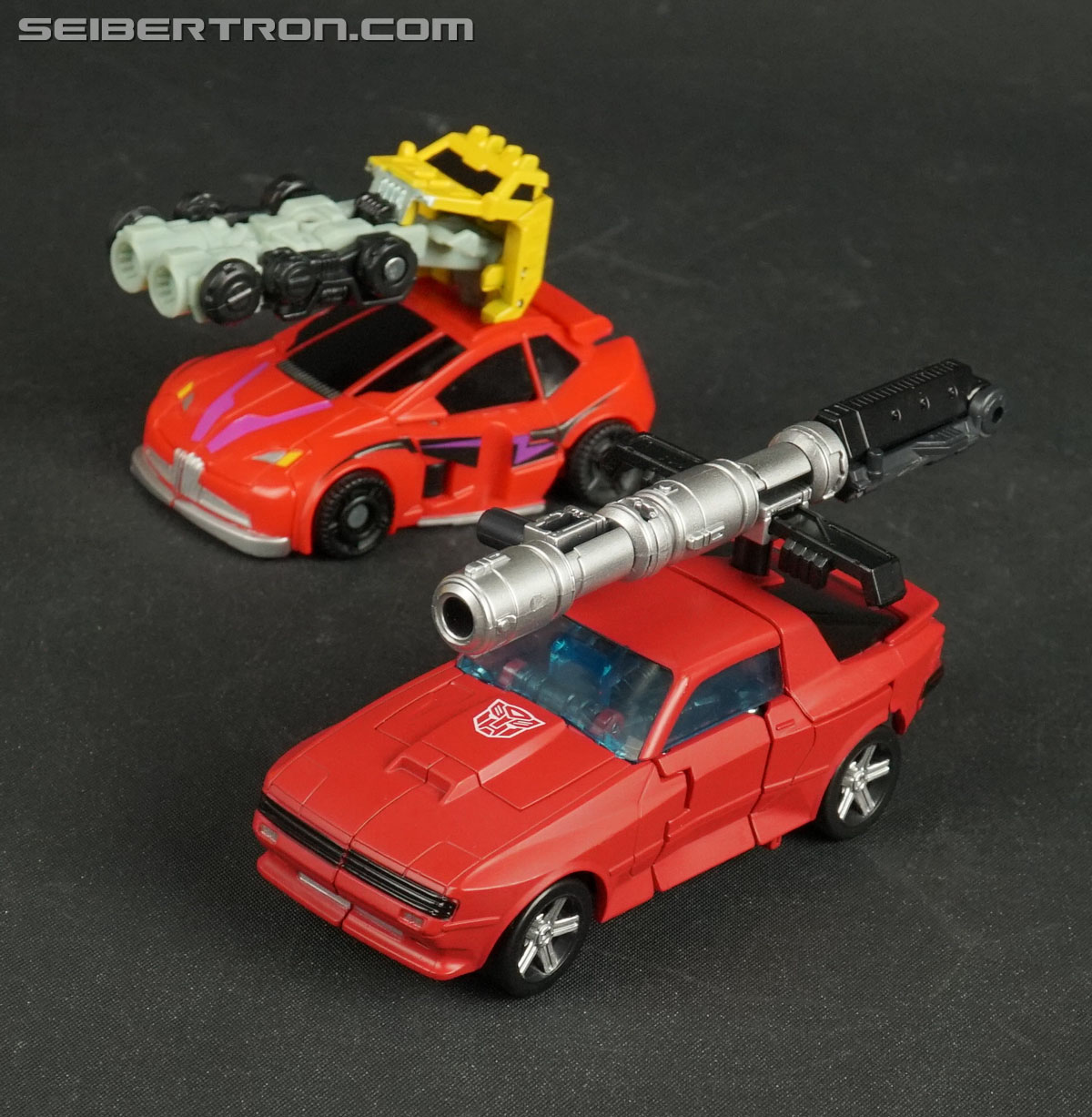 Transformers War for Cybertron: Earthrise Cliffjumper (Image #53 of 141)