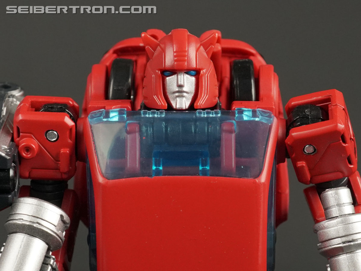 Transformers War for Cybertron: Earthrise Cliffjumper (Image #62 of 141)