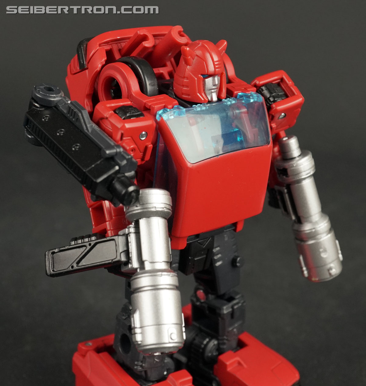 Transformers War for Cybertron: Earthrise Cliffjumper (Image #63 of 141)