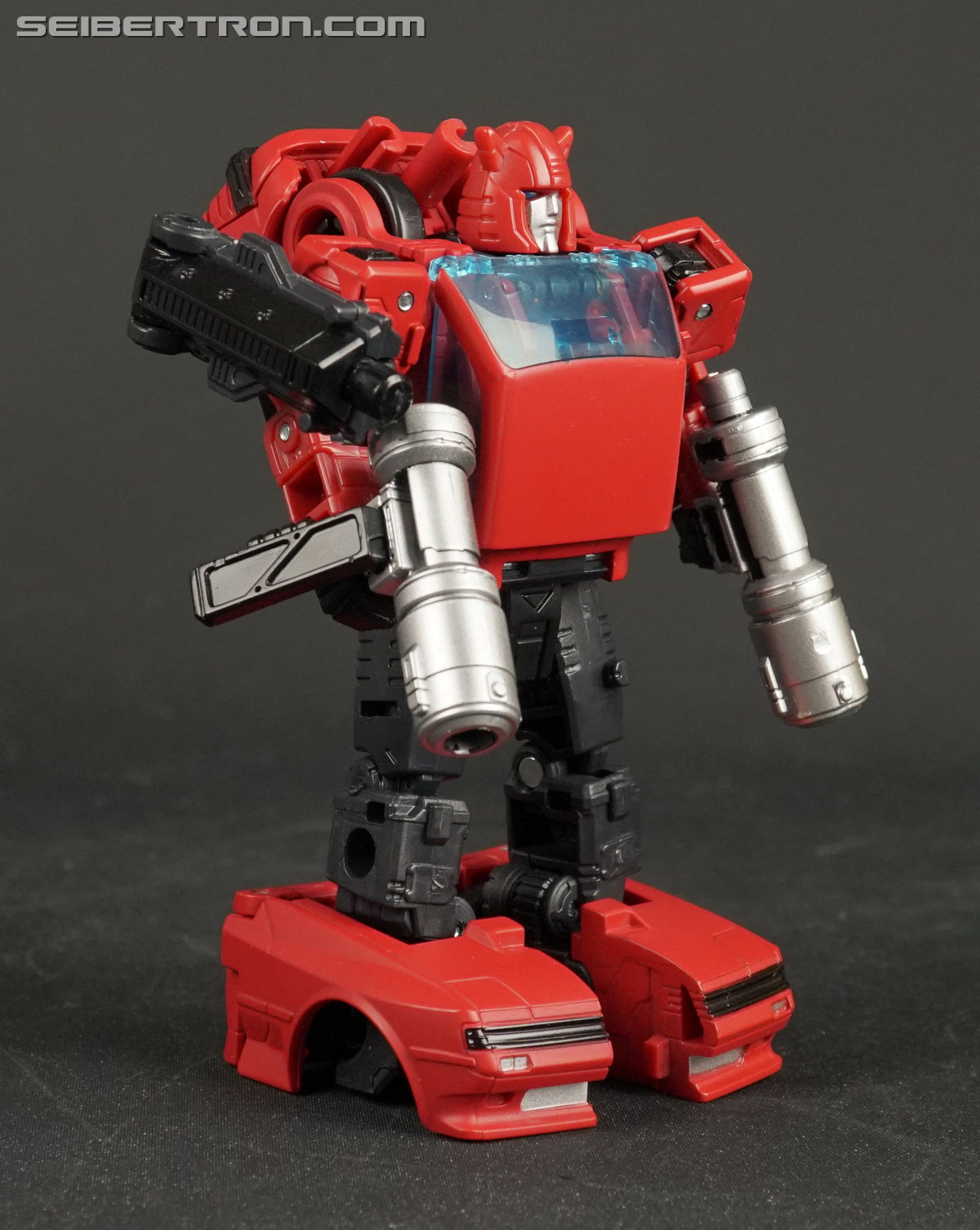 Transformers War for Cybertron: Earthrise Cliffjumper (Image #67 of 141)