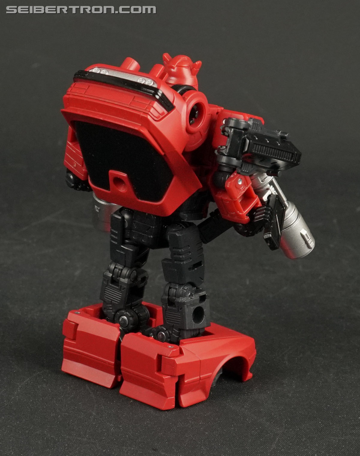 Transformers War for Cybertron: Earthrise Cliffjumper (Image #73 of 141)