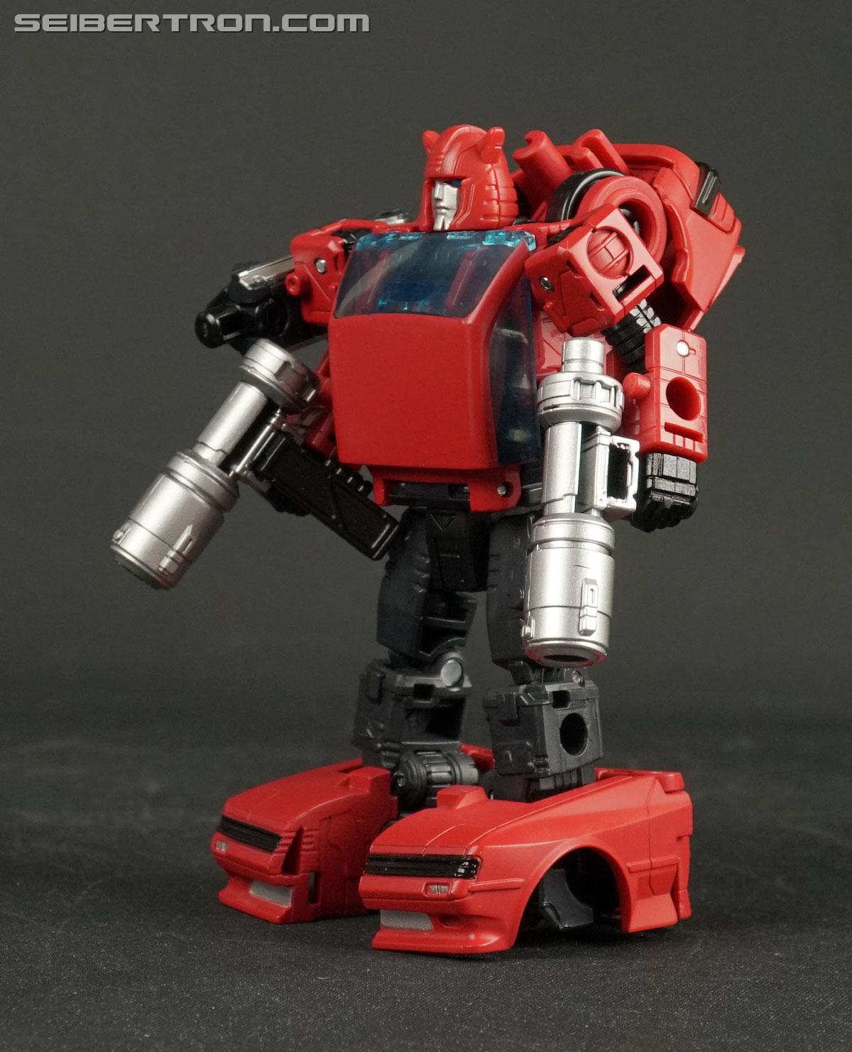 Transformers War for Cybertron: Earthrise Cliffjumper (Image #76 of 141)