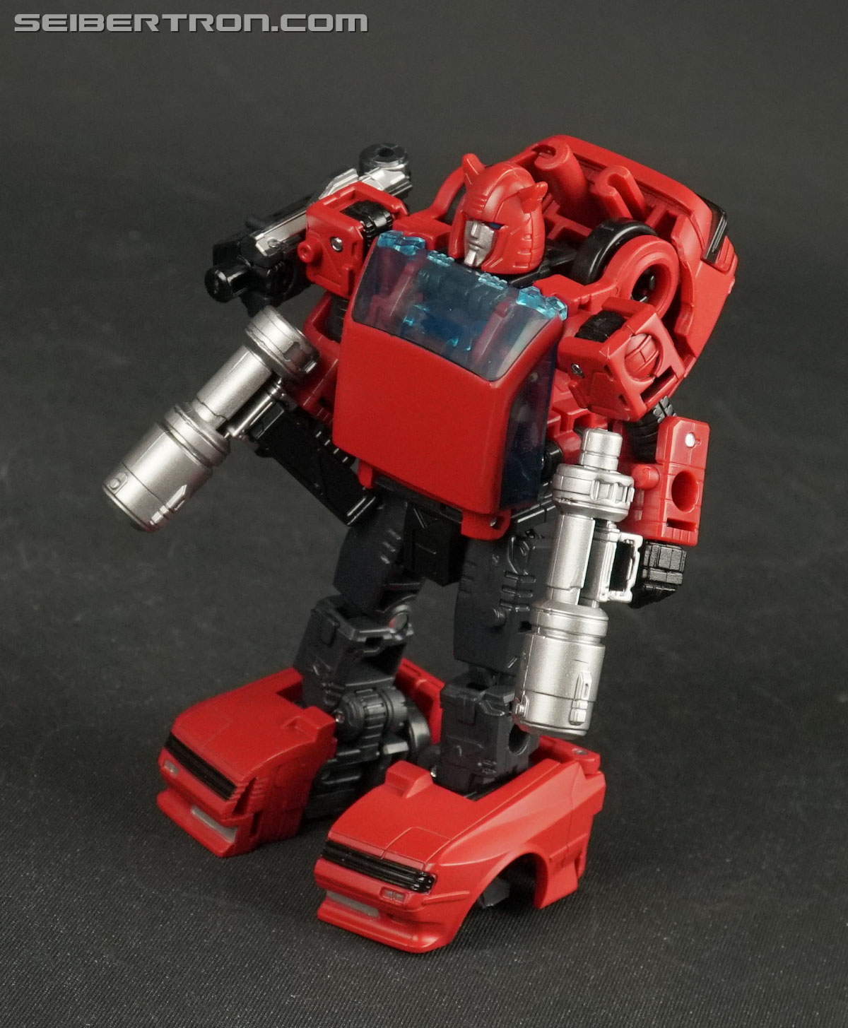 Transformers War for Cybertron: Earthrise Cliffjumper (Image #77 of 141)