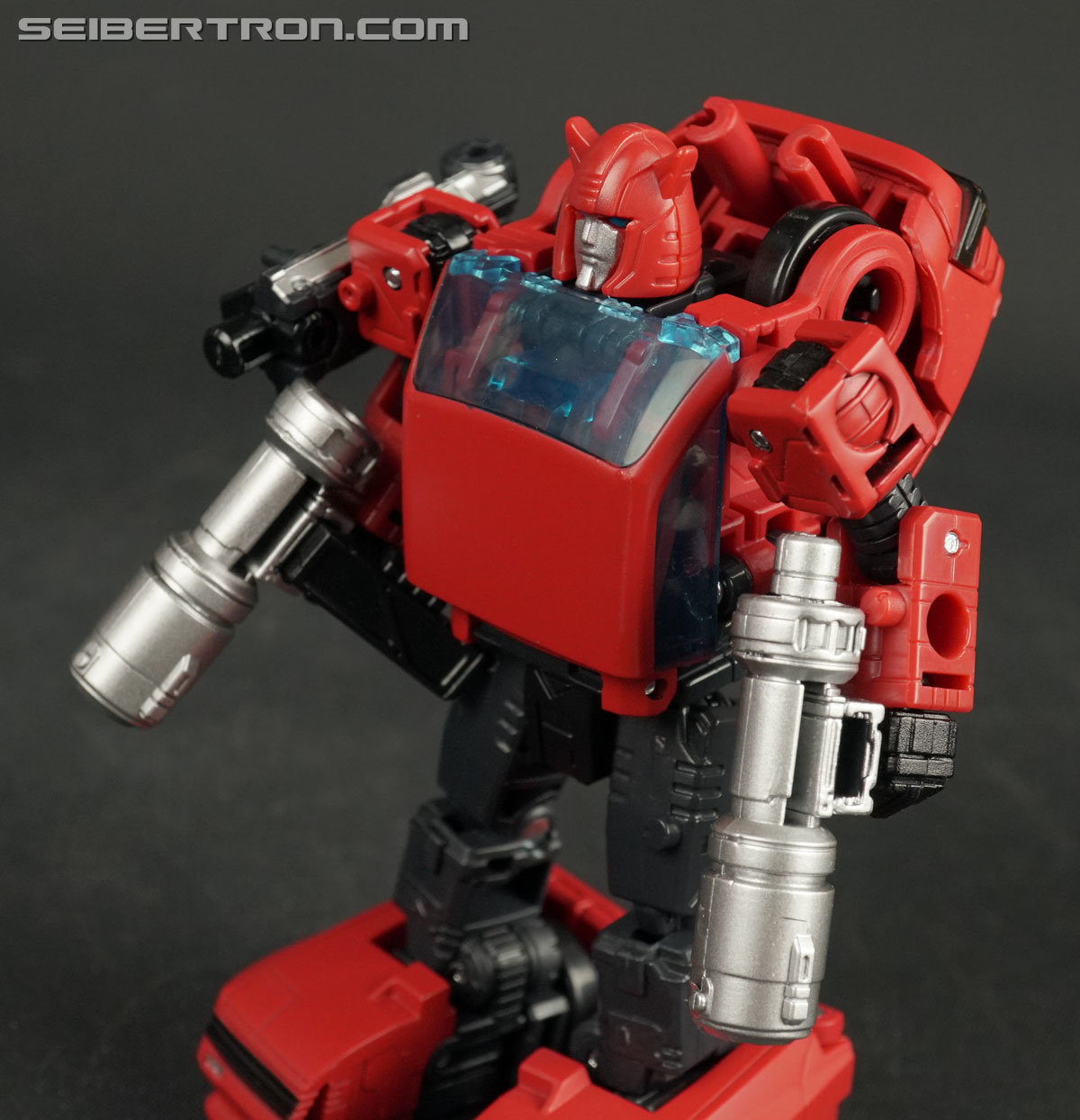 Transformers War for Cybertron: Earthrise Cliffjumper (Image #78 of 141)