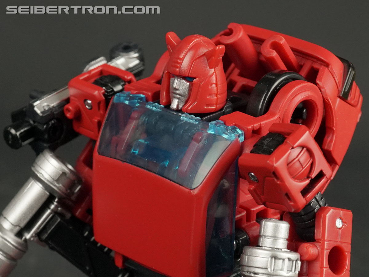 Transformers War for Cybertron: Earthrise Cliffjumper (Image #79 of 141)
