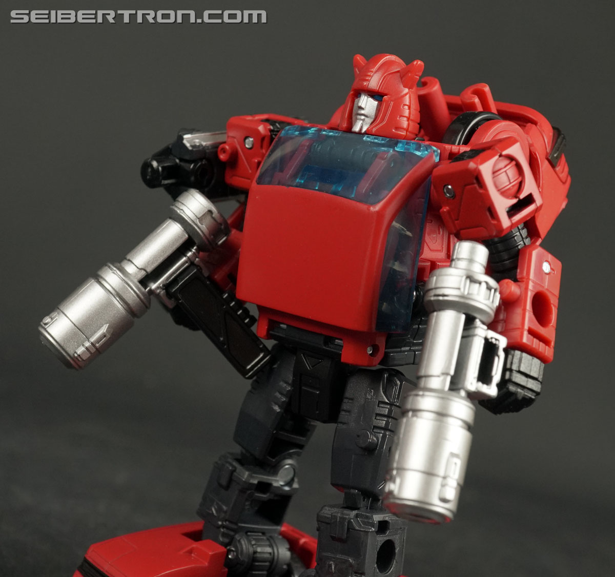 Transformers War for Cybertron: Earthrise Cliffjumper (Image #80 of 141)