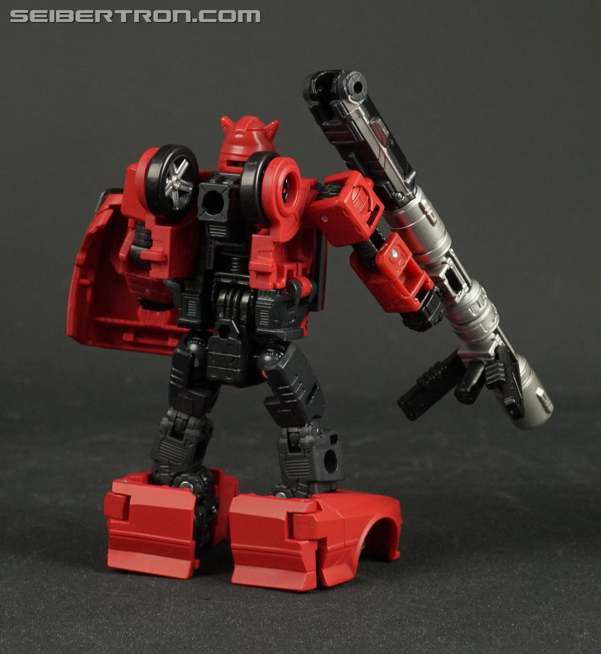 Transformers War for Cybertron: Earthrise Cliffjumper (Image #90 of 141)