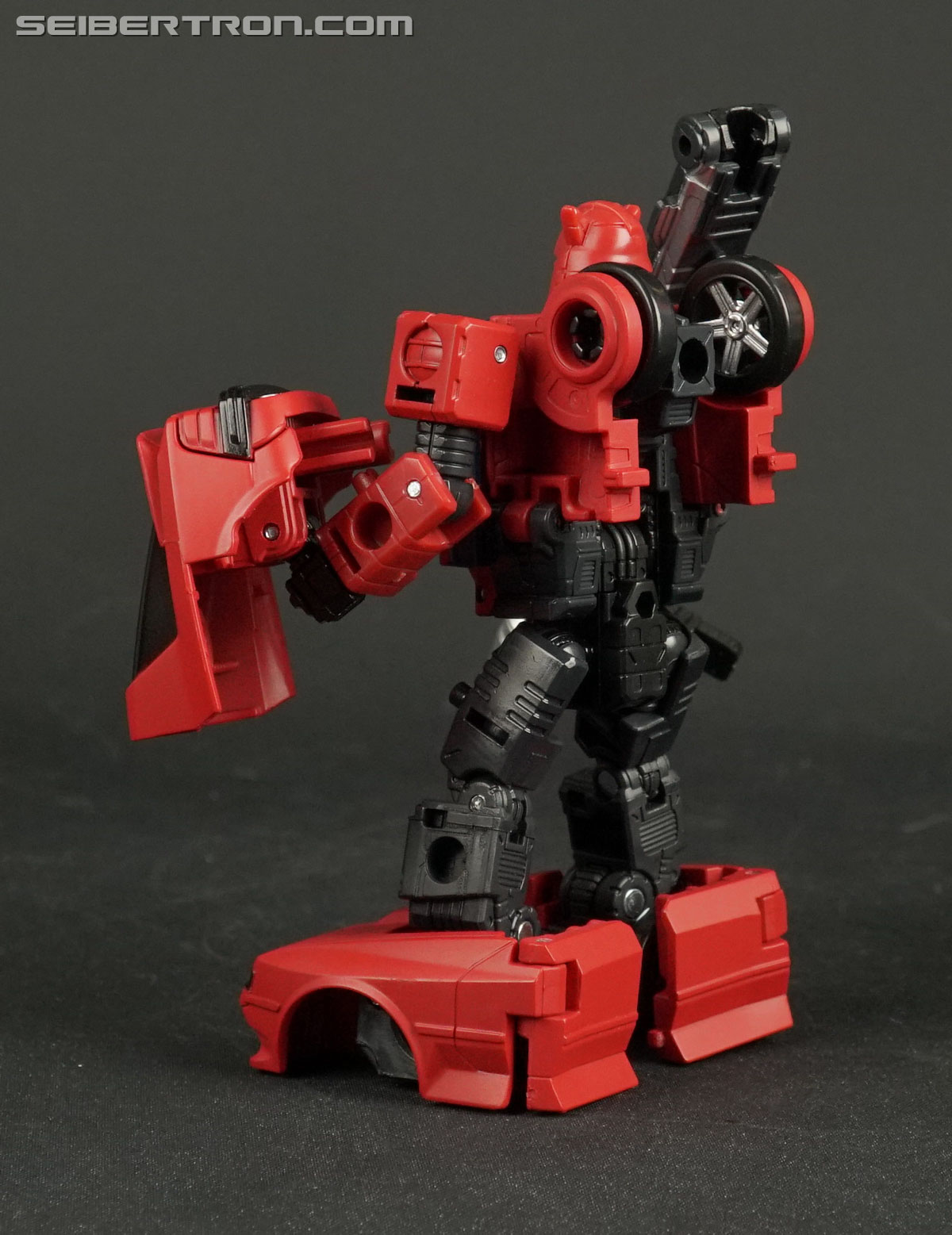 Transformers War for Cybertron: Earthrise Cliffjumper (Image #92 of 141)