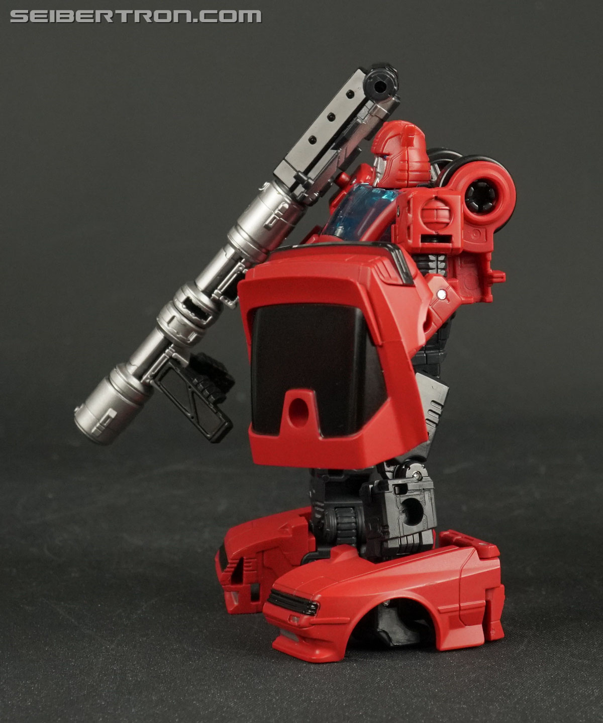 Transformers War for Cybertron: Earthrise Cliffjumper (Image #93 of 141)